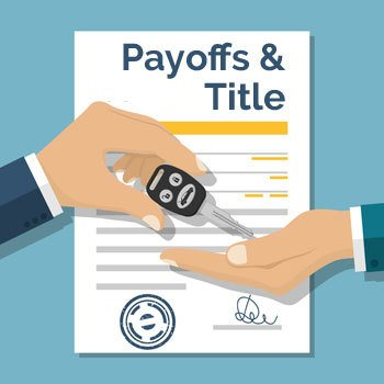 Payoffs and Title information