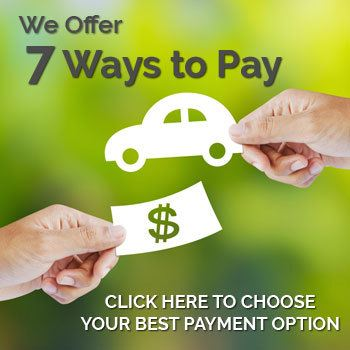 Choose from 7 ways to make a payment to Freeway Funding