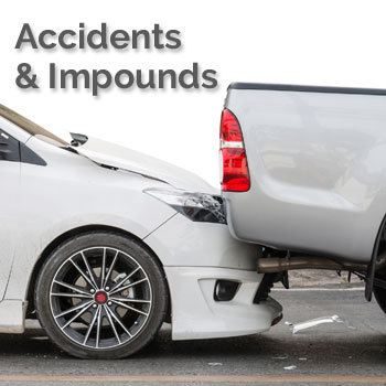 Report Accidents and Impounds