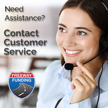 Click here to contact Freeway Funding customer service